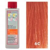 CHI Shine Shades 6C Light Copper Brown 3oz