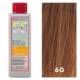CHI Shine Shades 6G Light Gold Brown 3oz