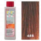 CHI Shine Shades 6RB Light Red Brown 3oz