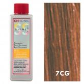 CHI Shine Shades 7CG Dark Copper Golden Blonde 3oz