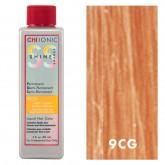 CHI Shine Shades 9CG Light Copper Golden Blonde 3oz