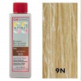CHI Shine Shades 9N Light Blonde 3oz