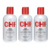 CHI Infra Take Home Kit 3pk