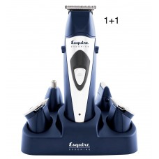 Esquire Grooming The 5 Piece Trimmer Set BOGO Offer