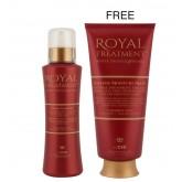 Royal Treatment Pearl Complex & Intense Moisture Mask 2pk