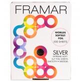 Framar Pre-cut Extreme Soft Foil Medium 500pk