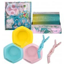 Framar Tropic Vibes Colorist Kit