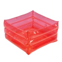 Fromm Diane Inflatable Foot Bath Coral