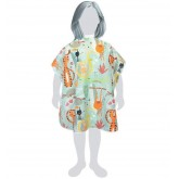 Fromm Kids Hairstyling Cape - Forest Animals
