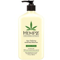 Hempz Age Defying Herbal Body Moisturizer 17oz