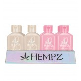 Hempz Beauty Moisturizer Basket 2oz 24pk