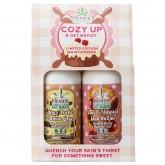 Hempz Cozy Up Holiday Minis 2pk