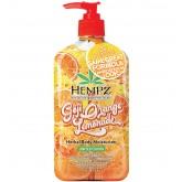 Hempz Goji Orange Lemonade Body Moisturizer 17oz