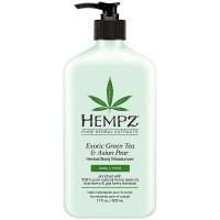Hempz Exotic Green Tea & Asian Pear Body Moisturizer