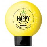Hempz Happy Collection Pineapple & Honey Melon Body Wash 8.5oz