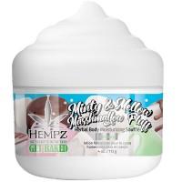 Hempz Minty & Mellow Marshmellow Fluff Souffle 4oz