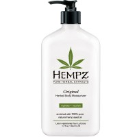 Hempz Original Herbal Body Moisturizer 17oz