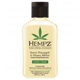 Hempz Sweet Pineapple & Honey Melon Body Moisturizer 2.3oz