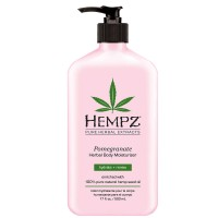 Hempz Pomegranate Body Moisturizer 17oz