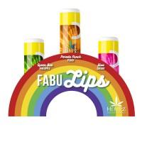 Hempz Fabu Lips Balm Trio