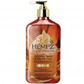 Hempz Pumpkin Spice & Vanilla Chai Body Moisturizer
