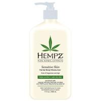 Hempz Sensitive Skin Body Moisturizer