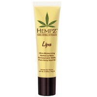 Hempz Ultra Moisturizing Herbal Lip Balm 0.4oz