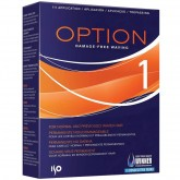 ISO Option Perm 1 - Normal Hair