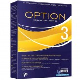 ISO Option Perm 3 - Resistant Hair