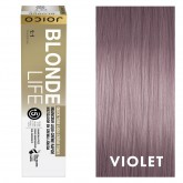 Joico Blonde Life Quick Tone Liqui-Creme Toner Violet