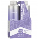Joico Blonde Life Violet Litre Duo
