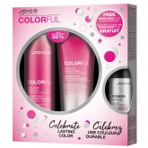 Joico Colorful Holiday Duo
