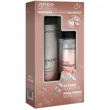 Joico Holiday 2020 Dream Blowout / Weekend Hair Duo