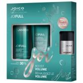 Joico Holiday 2020 Joifull Volume Duo