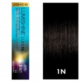 Joico Lumishine LUMI10 1N Natural Black 2.5oz