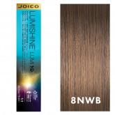 Joico Lumishine LUMI10 8NWB Natural Warm Beige Blonde 2.5oz