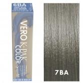 Joico Vero K-PAK Color 7BA Dark Blonde Blue Ash 2.5oz