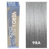 Joico Vero K-PAK Color 9BA Light Blonde Blue Ash 2.5oz