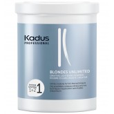 Kadus Blondes Unlimited Lightening Powder 400g