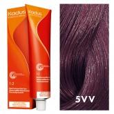 Kadus Demi-Permanent 5VV Light Brunette Intense Violet 2oz