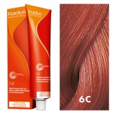 Kadus Demi-Permanent 6C Dark Blonde Copper 2oz