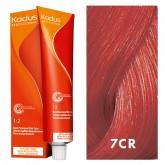 Kadus Demi-Permanent 7CR Medium Blonde Copper Red 2oz