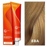 Kadus Demi-Permanent 8BA Light Blonde Brown Ash 2oz
