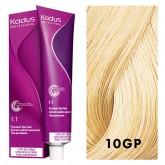 Kadus Permanent 10GP Lightest Blonde Gold Pearl 2oz