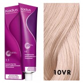 Kadus Permanent 10VR Lightest Blonde Violet Red 2oz
