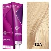 Kadus Permanent 12A High Lift Blonde Ash 2oz