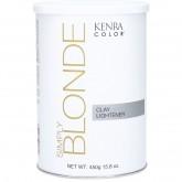 Kenra Color Simply Blonde Clay Lightener 15.8oz
