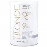 Kenra Color Simply Blonde Beyond Bond Lightener 16oz