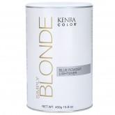 Kenra Color Simply Blonde Blue Powder Lightener 15.8oz