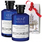 1922 By J.M. Keune Essential Holiday Duo